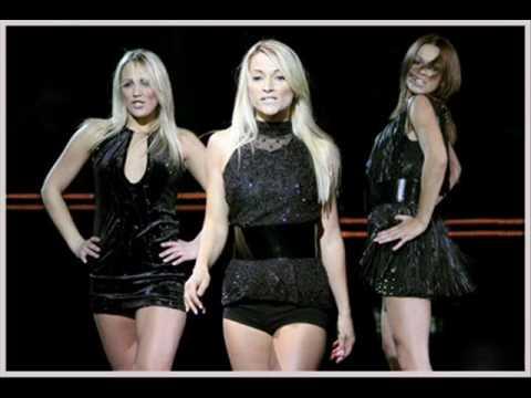 """Eurovision 2010 CROATIA """"Feminnem-Lako Je Sve"""""""