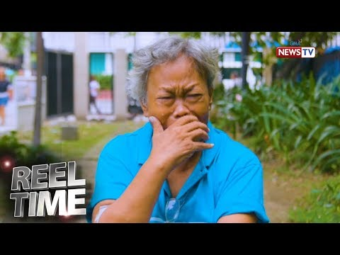 Reel Time: Ano ang kalagayan ng mga nagtitinda sa bangketa ng lungsod ng Maynila?