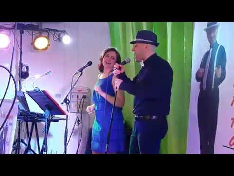 Roberto canta l'Hully Gully