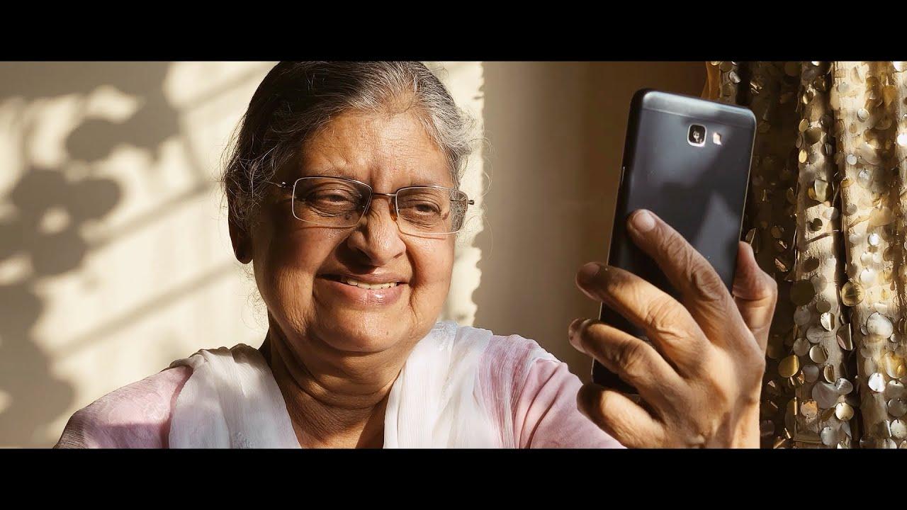 WhatsApp #ItsBetweenYou – Caregiver (60 Sec, English)