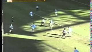 Newcastle V Man City, 19th February 1995, Fa Cup 5th Round