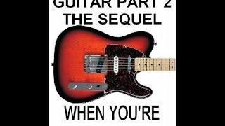 Baixar Classic Country Lead Guitar Lick Lesson Scott Grove