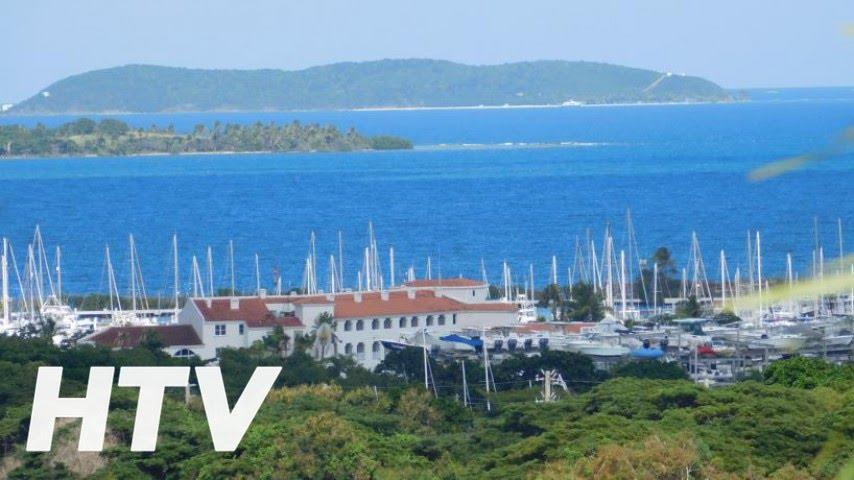 Ocean View Villas Hotel En Fajardo Puerto Rico