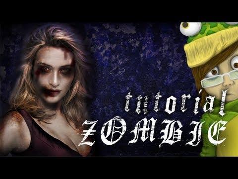Annabelle Halloween Makeup Tutorial | halloween ...