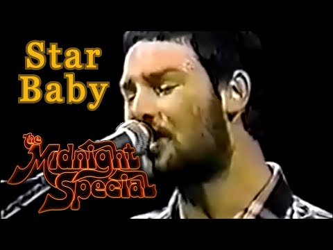 Star Baby - The Guess Who (Live on The Midnight Special 1973)
