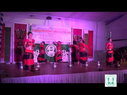 Tripura Dance | New Tripura Video Songs