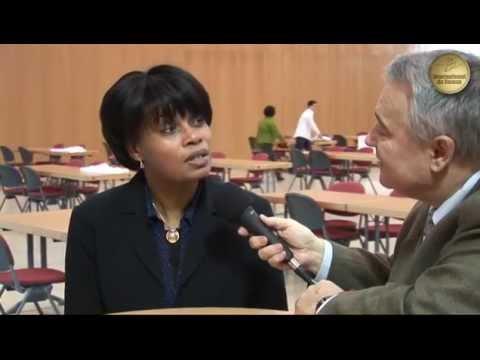 Interview de Melba Allen Buillard - Sommelière