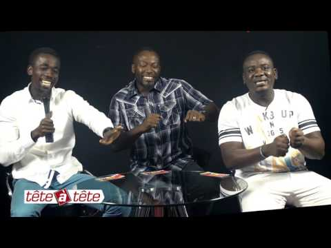 'Prison Graduates' Live At The National Theatre | Pulse Ente