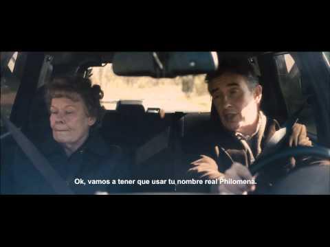 Trailer Philomena subtitulado