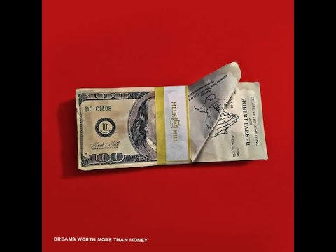 Meek Mill - Dreams Worth More Than Money Album Review: SFH
