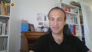 Martin Schall, Schulleiter Geschwister-Scholl-Schule Tübingen