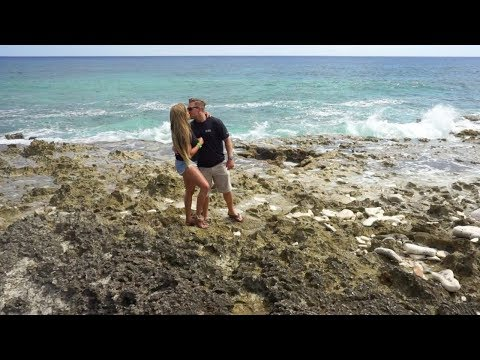 GRAND CAYMAN VLOG 2018 | Vacation Video