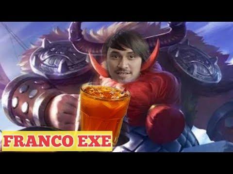 FRANCO.EXE   BUDI