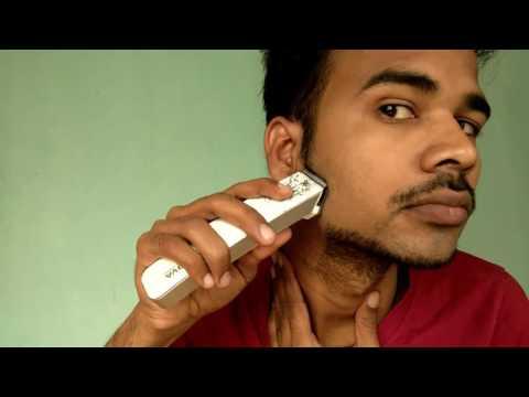 nova professional hair trimmer & clipper set