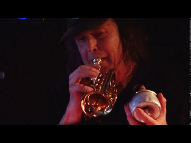 Tusk Festival 2013 - Smegma