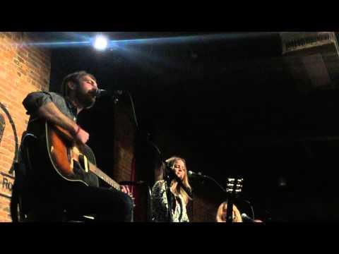 "Ryan Hurd featuringMaren Morris ""Lonely Tonight"""