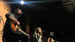 "Ryan Hurd featuring  Maren Morris ""Lonely Tonight"""