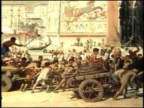 Imhotep Documentário