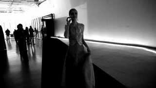 Giorgio Armani - 2015 Fall Winter Womenswear Collection