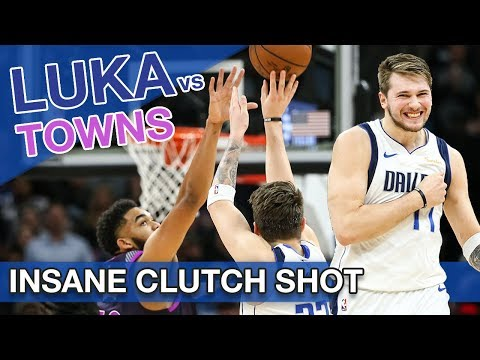 How Luka Doncic and the Mavericks beat Karl-Anthony Towns and the Timberwolves on the road Mp3