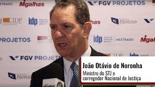 João Otávio de Noronha - Corregedoria