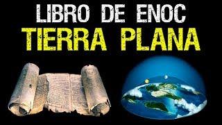 La Tierra Plana en el Libro de Enoc