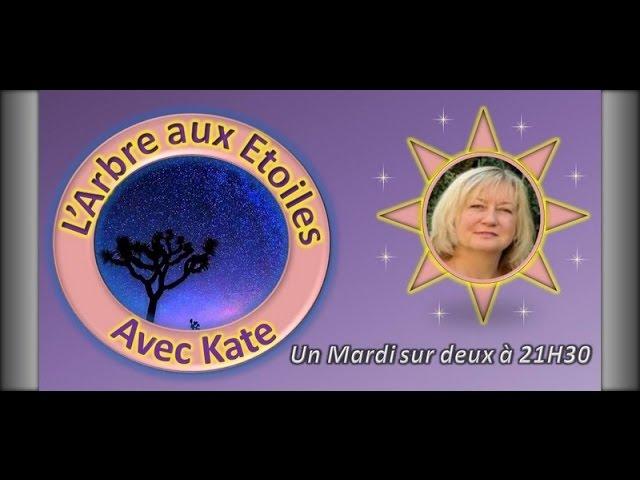 L'arbre aux étoiles   Transgénérationnel et psychogénéalogie avec Kate le 20 09 2016