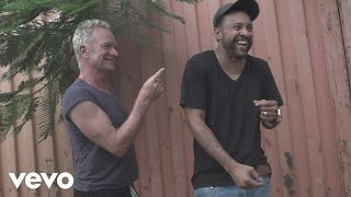 Sting & Shaggy - Webisode #1 -