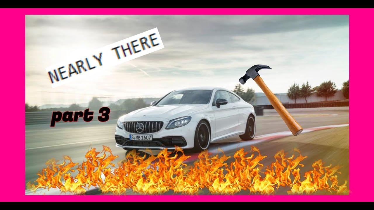 Car Mechanic Simulator 2018 - NEARLY THERE!!! - PART 3