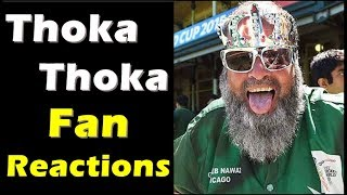Thoka Thoka | India vs Pakistan Champions Trophy 2017 final