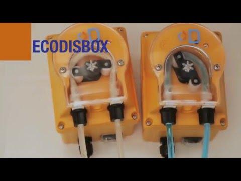 Disarp ecodisbox