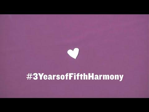 Happy 3 Year Anniversary