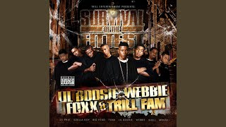 Say Round feat. Lil Boosie, Big Head, Webbie and Foxx (Explicit)