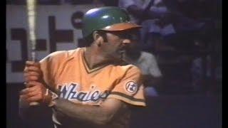 日本プロ野球で活躍した外国人選手('50〜'80s)