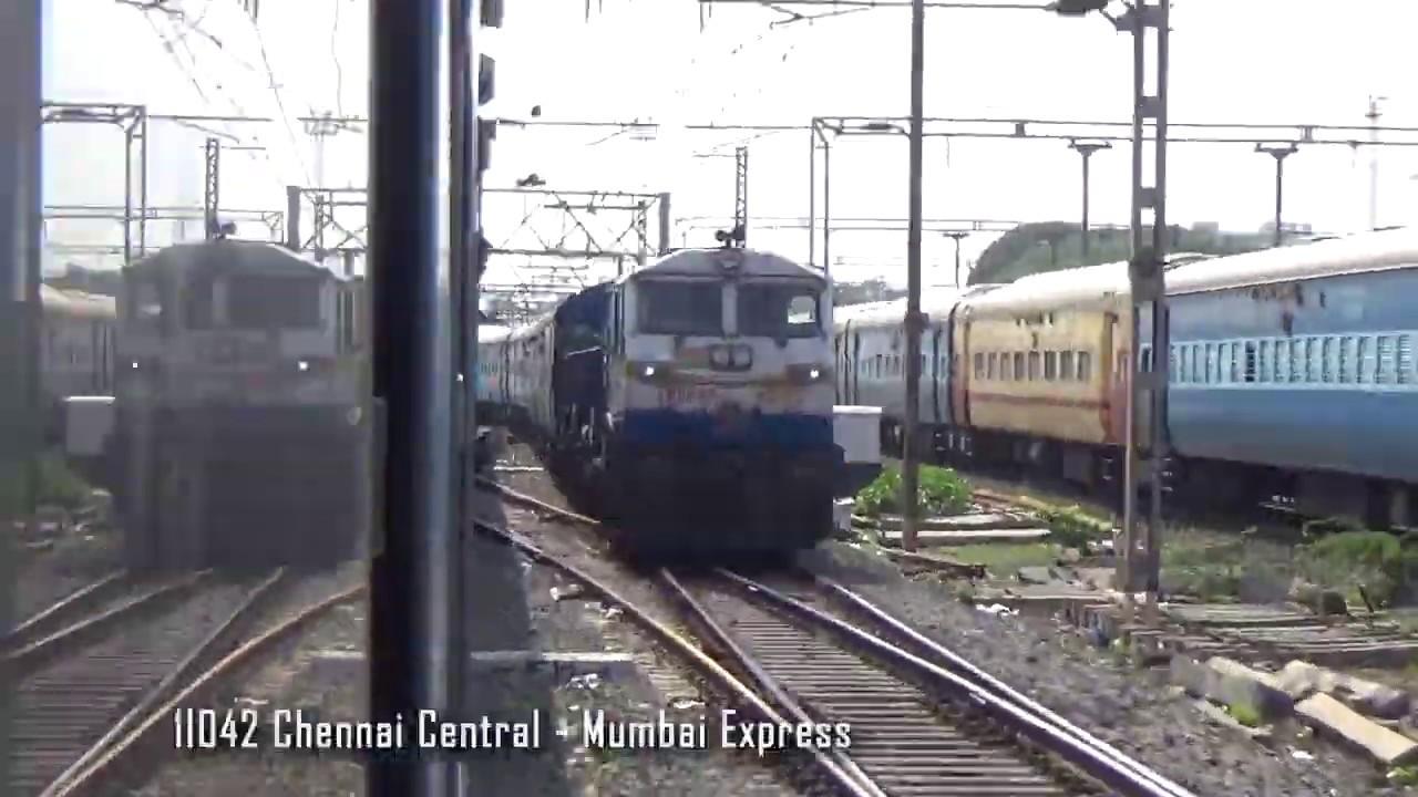 Mumbai - Pune Intercity TimeLapse!!!!!!!