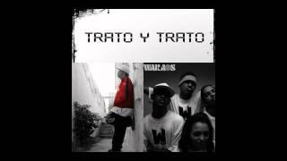 Akapellah ft Los Waraos - Trato y Trato