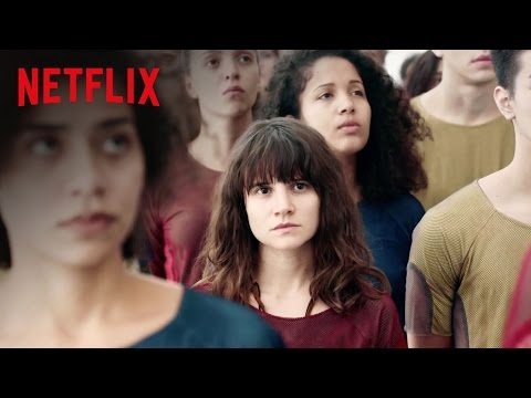 3%   Oficial  Netflix HD