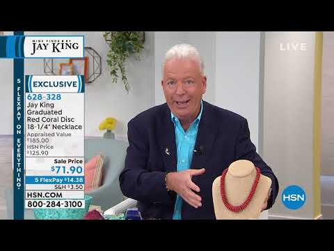 HSN | Mine Finds By Jay King Jewelry . https://pixlypro.com/wWSiQWN