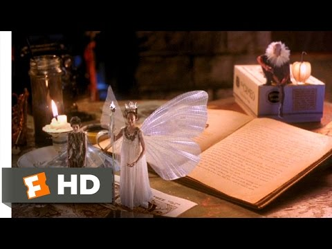 FairyTale: A True Story (9/10) Movie CLIP - A Visit from the Fairies (1997) HD