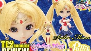 Review Pullip Sailor Moon (En Français)