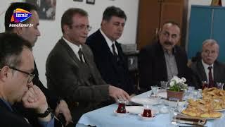 Karşıyaka Kaymakamı ve Karşıyaka Belediye Başkanı Bahriye Üçok Mahallesi Sakinleriyle Buluştu