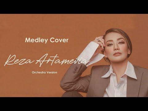 Aku Wanita, Keabadian, Satu Yang Tak Bisa Lepas ( Cover ) - Harmonic Music Bandung