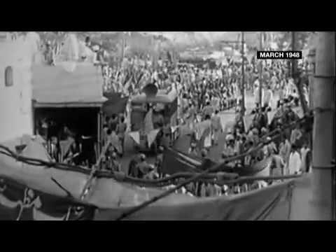 Oppression in East Pakistan - Bangladesh Liberation War