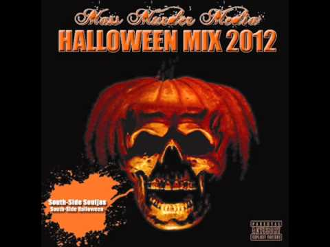 04. South-Side Souljas - South-Side Halloween
