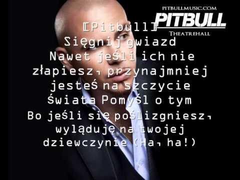 Pitbull - Give Me Everything - tłumaczenie pl