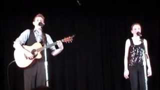 """Gavin McNicholl and Maire Whelan - """"Fairytale of New York"""""""