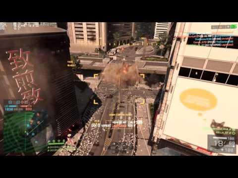 Siege of Shanghai   Public server 138 - 5   Pilot: MyCampGround