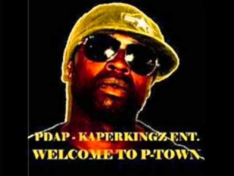 F.T. ft. P-Dap - Get Live