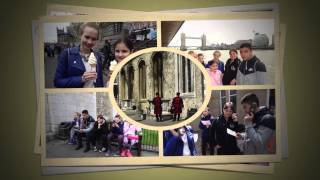 Spring holidays in London April 2015 with AB STUDY.