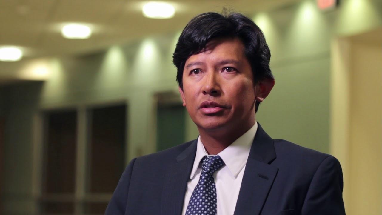 David Immanuel, MD, Ph D  | Cataract Hempstead | LASIK